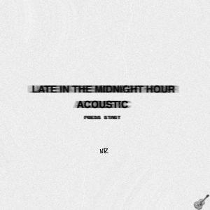 LITMH Acoustic
