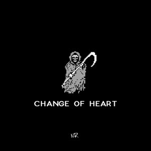 Official Change of Heart Artwork